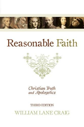 Image of Reasonable Faith: Christian Truth and Apologetics