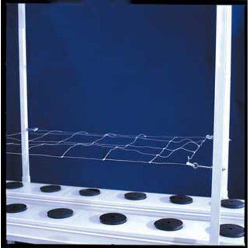 4 x 8 ft. - horti-trellis - Plastic Mesh - 6 in. Squares - For ...