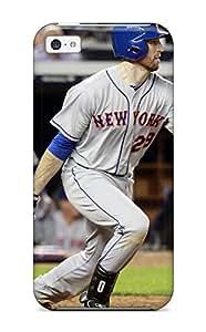 DanRobertse KEgjwjv245bTNJj Case Cover Iphone 5c Protective Case New York Mets
