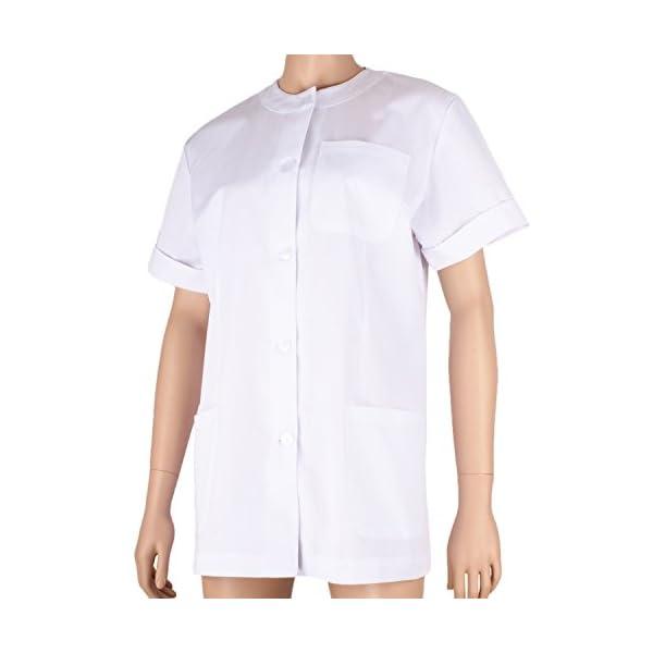 Misemiya Camisa Sanitario Mujer 831 3