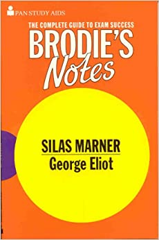Brodie's Notes on George Eliot's