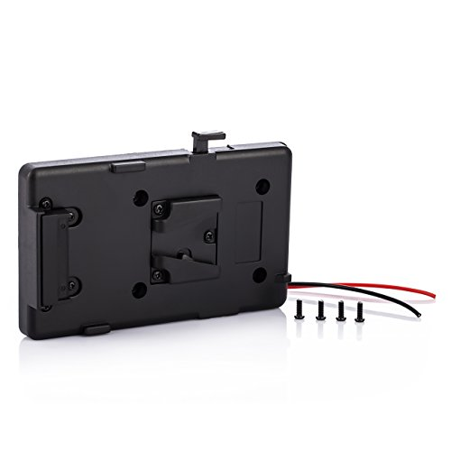 TARION Battery Adapter V Mount External