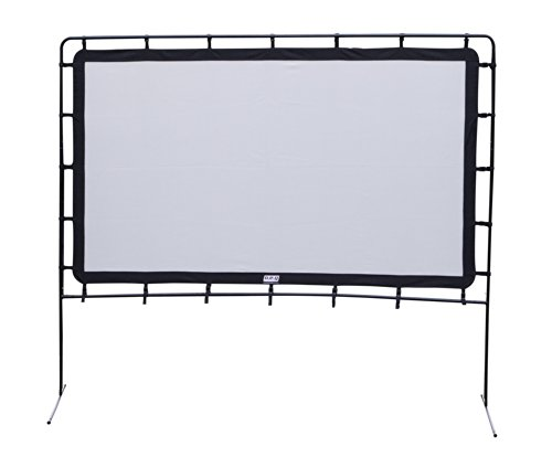 Camp Chef Os92l Portable Outdoor Movie Screen 92 Inch