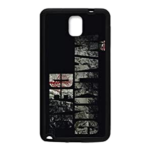 YYYT The Walking Dead Phone Case for Samsung Galaxy Note3