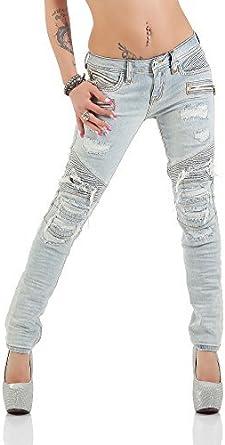 Rock Revival Gaby Jeans Mujeres Amazon Es Ropa Y