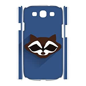 Fashionable Case Guardians of the Galaxy for Samsung Galaxy S3 I8487 WASXM8475297