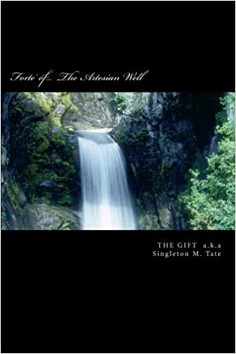 Book Forte' of... The Artesian Well