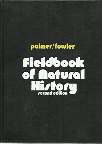Books : Field Book of Natural History