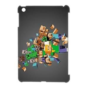 iPad Mini Phone Case Breaking And Placing Blocks Game Minecraft XG00011178472