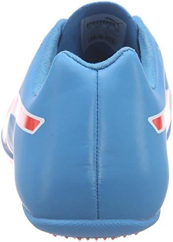 Puma Herren evoSPEED Sprint v6 Laufschuhe, Blau (atomic blue