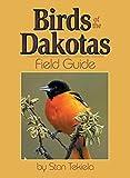 Birds of Dakotas Field Guide (Bird Identification Guides)