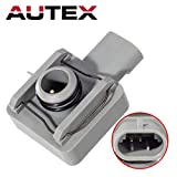 AUTEX Engine Coolant Level Sensor FLS-24 compatible w/GM 3.8K Buick Century Regal Chevrolet Camaro Caprice Impala Lumina APV Monte Carlo Venture Oldsmobile Cutlass Supreme Intrigue Silhouette Pontiac