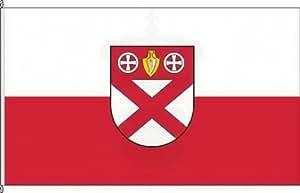 Bandera Bandera Pequeño bandada de Gräfin–40x 60cm