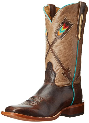 CINCH Johnny Ringo Women's Arrow Riding Boot - Brown - 9 ...