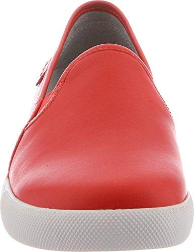 Klogs Calzature Donna Reyes Slip-on Napa Shoe Orange