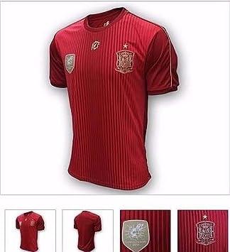Pack 12 Camisetas Selección Española 8,95€ unidad: Amazon.es ...