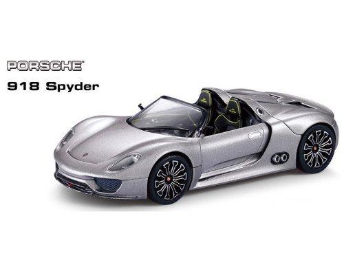 Porsche Spyder Radio Remote Control