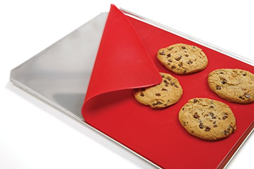 Norpro Inch Silicone Baking Mat