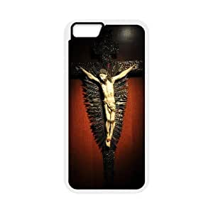 Andre-case Diy Customize God Jesus Christ Pattern case cover otiZOS8FrE9 cell phone Cover case cover for iphone 4s