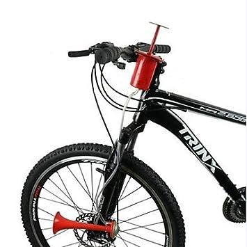 oeste timbre de bicicleta bocina de aire de bicicleta bocina de ...