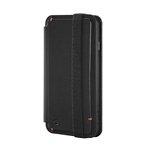 SwitchEasy Lifepocket SL Schutzhülle für iPhone 6, Schwarz