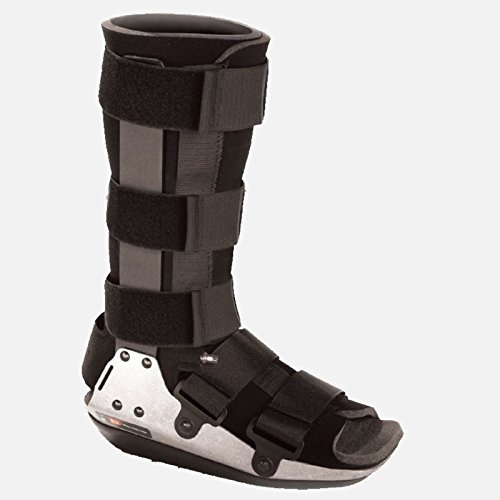 Bledsoe JWalker Fracture Cast Boot, With Air Standard Tall Regular Medium by Bledsoe by Bledsoe
