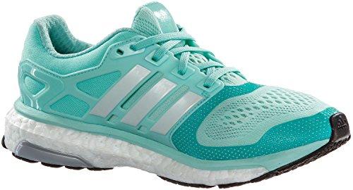 adidas Energy Boost 2 Esm W - Zapatillas de running Mujer Azul