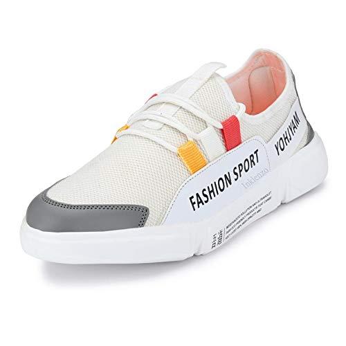 Buy Inklenzo Men's Casual Shoes in
