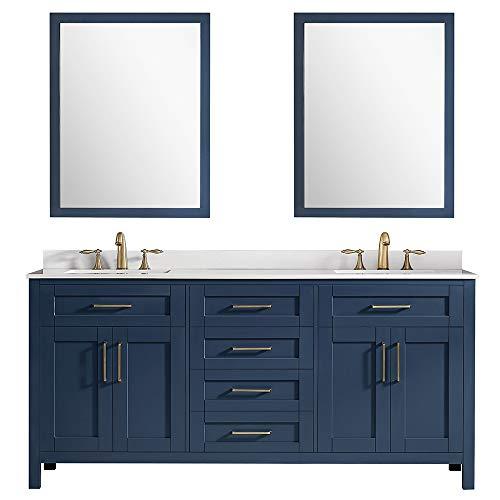 Highest Rated Vanity Sink Tops