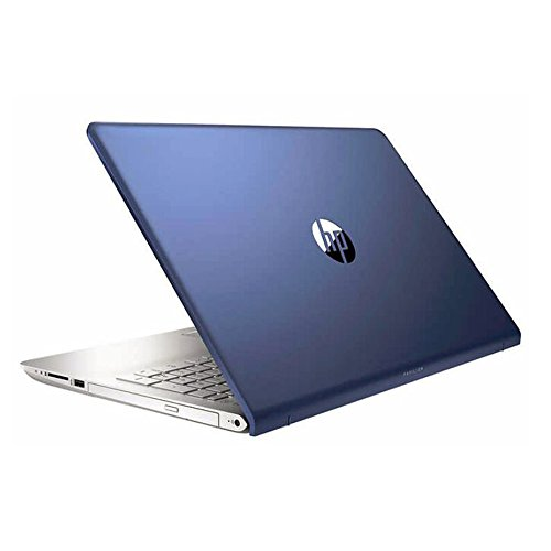 2018 Newest HP Pavilion Business Flagship Laptop PC 15.6'' HD Touchscreen Display 8th Gen Intel i5-8250U Quad-Core Processor 12GB DDR4 RAM 1TB HDD Backlit-Keyboard Bluetooth B&O Audio Windows 10-Blue by HP