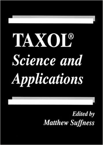Taxol: Science and Applications (Handbooks in Pharmacology and Toxicology) (1995-05-25)