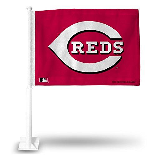 Cincinnati Reds Car Flags Price Compare