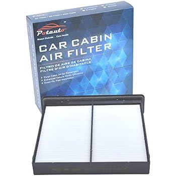 Amazon com: TYC 800122P Subaru Replacement Cabin Air Filter