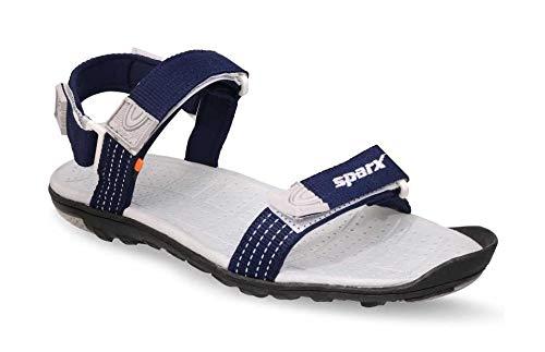 Buy Sparx Men's Ss0414g Outdoor Sandals