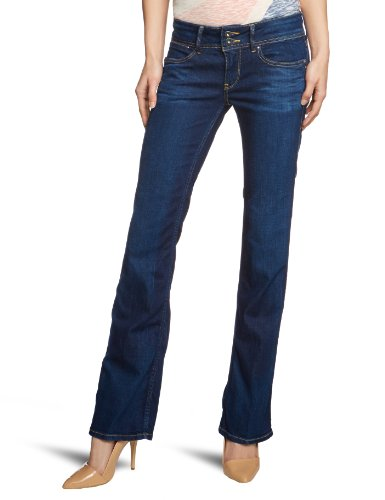 Pepe Jeans London Pantalón Vaquero Grace Vaquero (Denim) 000