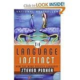 The Language Instinct::How the Mind Creates Language[Paperback,2007]