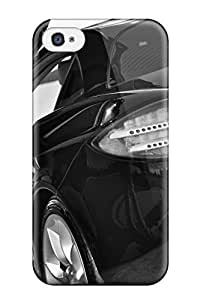 Case Cover Mercedes Benz Slr Mclaren Bw/ Fashionable Case For Iphone 4/4s
