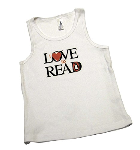 Penguin Kid Tee: I Love to Read (4T) -