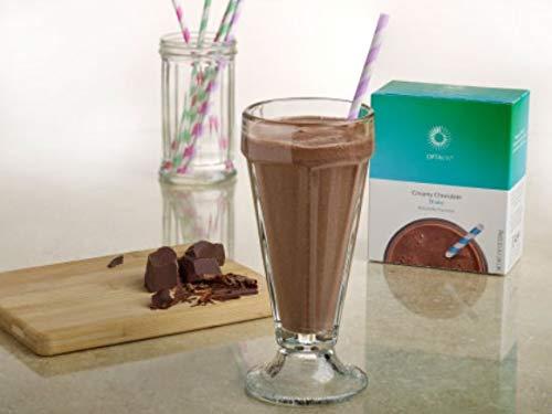 Shake Creamy - Optavia Creamy Chocolate Shake (7 Days, 224g)