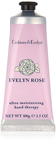 Crabtree & Evelyn Ultra-Moisturising Hand Cream Therapy, Eve