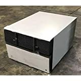 KUHL SL24N30B-A 24,000 BTU KUHL SERIES LARGE CHASSIS ROOM AIR CONDITIONER/W POWER CORD, EER 9.8 208-230/60/1 R-410A CFM 640