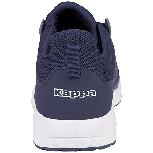 White Kappa Blau Sun Tray II 6710 Navy Baskets Adulte Mixte ZzZq4fxw