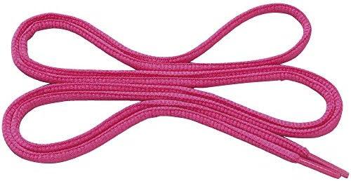 靴ひも オーバル [楕円型] ピンク