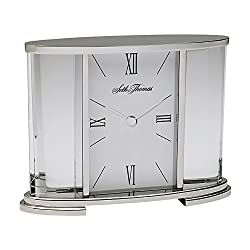 SET751P CLOCK,ALARM,DIGITAL,SILVERTONE