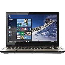 "2016 Toshiba Satellite S55T 15.6"" Touchscreen Flagship High Performance Laptop, Intel Core i7-5500U Processor, 12GB Memory, 1TB HDD, DVD+/-RW, Webcam, WIFI, HDMI, Bluetooth, Windows 10"