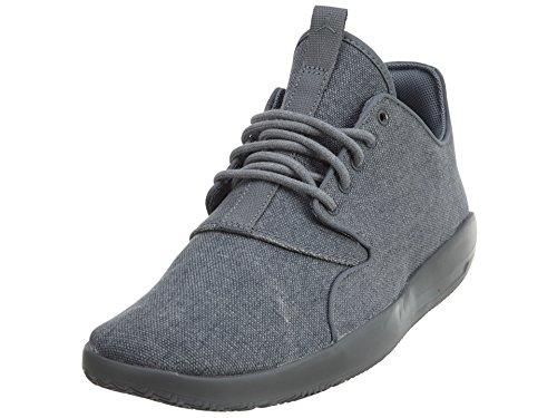 Jordan Men Eclipse LEA Basketball Shoes (8.5 D(M) US, Cool Grey/Cool Grey)