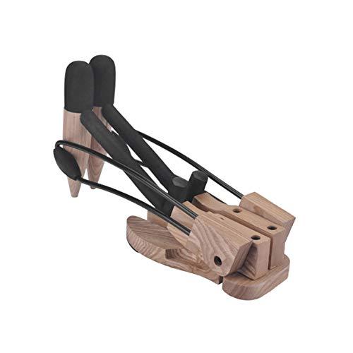Cordes Violon Ukulele Guitare Électrique À Pliable Instruments En Banjo Musique Support Bois De Pour xwZ6q1YWO