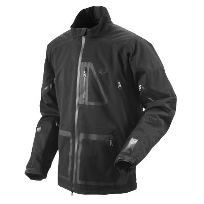 FOX AWG PRO OFFROAD JACKET BLACK XL by Fox Outdoor