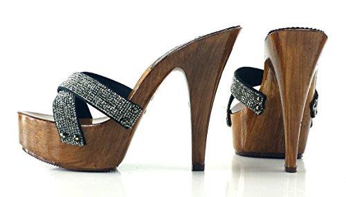 kiara shoes ZOCCOLI-CLOGS -ZOCCOLI ITALIANI-K9170