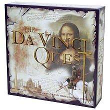 mejor opcion The Davinci Quest Board Game by by by John N. Hansen  El nuevo outlet de marcas online.